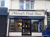Off Licence For Sale Sinfin Derby