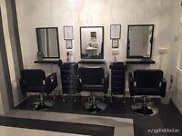 Unisex Hair And Beauty Salon For Sale Malmesbury