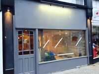 Restaurant With A3 & Alcohol License Prime Location Dorking High Street (New Lease)