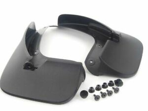 NEW Volkswagen GTI MK7 REAR Splash Mud Guards Set