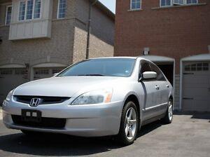 2005 Honda Other LX-G Sedan