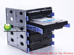 HDD tray for 3.5 inch hard drive