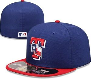 New Era - 59FIFTY Diamond Era BP - American League MLB Fitted Baseball Hat Cap