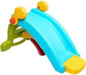 2 in 1 slide and rocker fisher price