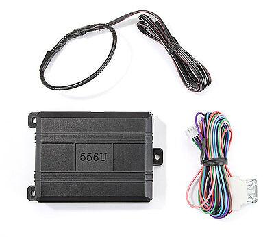 DEI 556U 556UW Universal Remote Start Interface Module  Anti-Theft Bypass