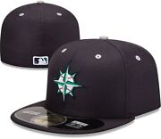 Seattle Mariners 7 3/8