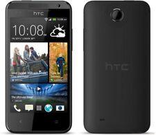 "Brand New HTC Desire 520 (Slate Gray) 4G 8GB 8MP 4.5"" Unlocked Mobile Au Seller"