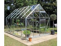 WANTED GREENHOUSE 12 x 8