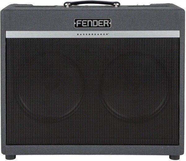 Fender Bassbreaker 18/30 all valve guitar amp sale or trade for tweed blues junior
