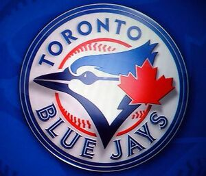 Blue Jays Tickets Great Seats Field Level 3RD Baseline