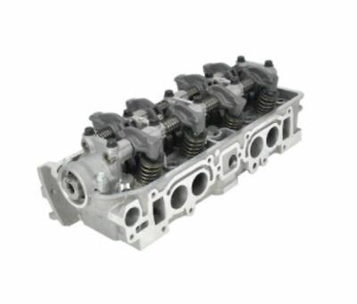 Md192299 Complete Cylinder Head Mitsubishi Forklift Engine 4g64 Caterpillar Clar