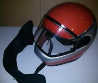 Snell Motorcycle/Motocross Helmet (DOT)
