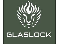 GLASLOCK - Experienced Locksmith / Window&Door Repairs/Electronic Locking/Access Control/CCTV