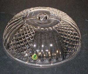 Waterford Lamp Shade Ebay