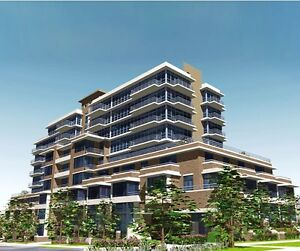 Luxury Concrete Townhome 1400 sq ft, 2bed, 2.5ba,2 lvl,prk/strg