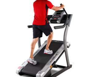 Wanted to buy an incline trainer, Nordic track or other