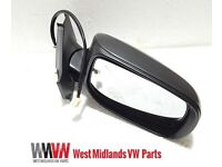 TOYOTA YARIS 2006-2013 ELECTRIC DOOR WING MIRROR RH RIGHT SIDE DRIVER