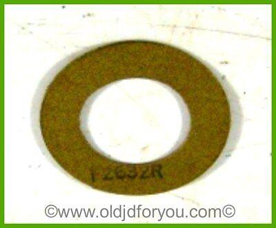 F2632r John Deere 520 530 620 630 720 730 M 40 320 Distributor Mounting Gasket