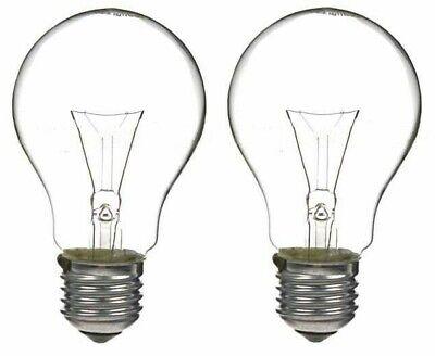 E27 Edison Screw GL200 Giant LED Gold Filament 5w Osram Vintage Edition 1906