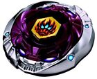 TOMY Beyblade: Metal Fusion Playsets Character Toys
