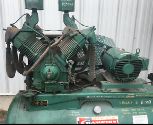 Air compressor 25 horse power for sale