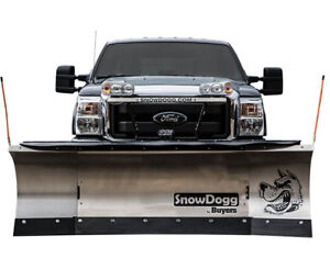 SPREADERS SNOWPLOW SNOWDOGG
