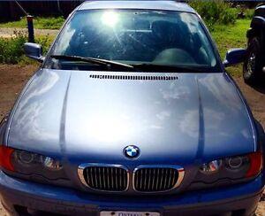 $1900.00  2000 BMW 323ci