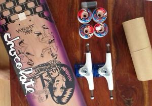 Skateboard Kensington Melbourne City Preview