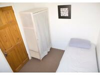 SINGLE ROOM FOR RENT NEXT TO ROYAL LONDON HOSPITAL (ALL BILLS INCLUDED)