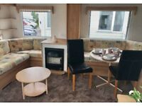 Payment options available static caravan for sale no site fees to pay until 2019