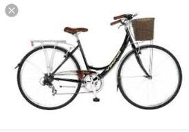 Viking women's bike