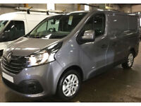 Renault Trafic FROM £45 PER WEEK!