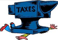 Income Taxes and Bookkeeping