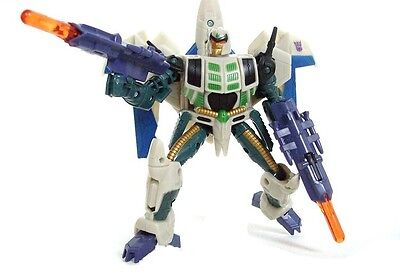 Transformers Generations Thunderwing Complete Deluxe Hasbro Lot