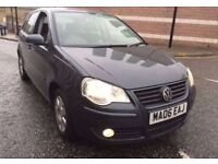 2006 VOLKSWAGEN POLO S 64 1.2 *** ONLY £1995 ***