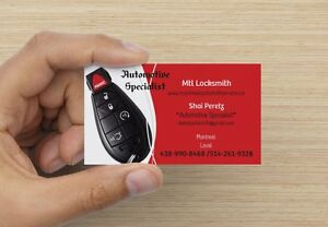 Locksmith Serrurier 24/7 West Island Greater Montréal image 6