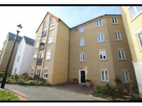 3 double bedroom flat in Balkerne Heights, Colchester