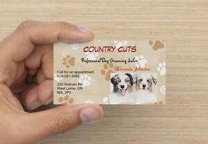 Country Cuts Professional Pet Grooming