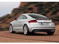 **Wanted** Audi TT bonnet Mk2 07-14