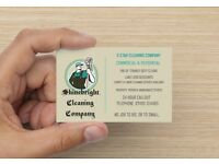 SHINEBRIGHT CLEANING COMPANY