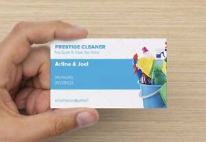 prestige cleaner Liverpool Liverpool Area Preview
