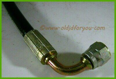 Al31435 John Deere 2150 2240 2350 2550 Power Steering Hose Nos Usa Made