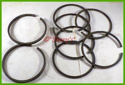 At11908 John Deere 420 430 440 Piston Ring Set .040 Nos Am3191t Usa