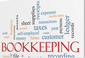 Rajput Accounting & Bookkeeping Services