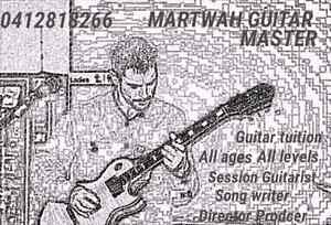 Guitar tuition Robina Gold Coast South Preview