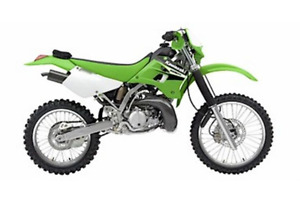 Wanted: 86-06 KDX200