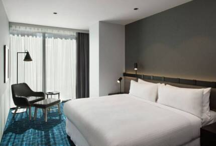 $75/night FOUR POINTS hotels in Melbourne (3/28-31)