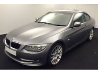 BMW 320 FROM £31 PER WEEK!