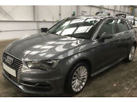 Audi A3 FROM £77 PER WEEK!