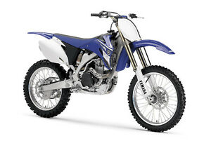 2008 Yamaha YZ450F For Sale